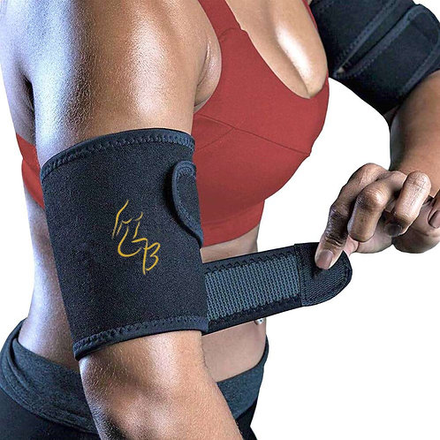Arm Sweat Belts