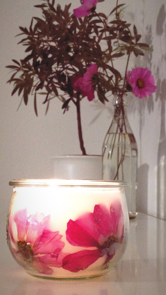 My beloved candles are toxic?!
