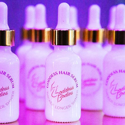Goddess Hair Serum 1oz (2 Bottles)