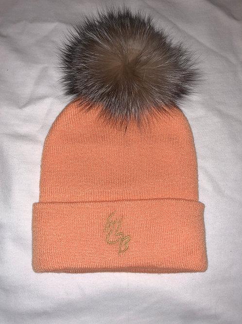 Goddess Bodies Fur Hat