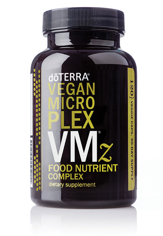 SUPPLEMENTS YOU NEED ON A VEGAN DIET.