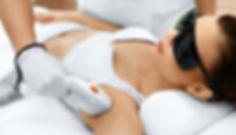 Laser ascelle  Epilazione Laser depilazione definitiva depilazione laser
