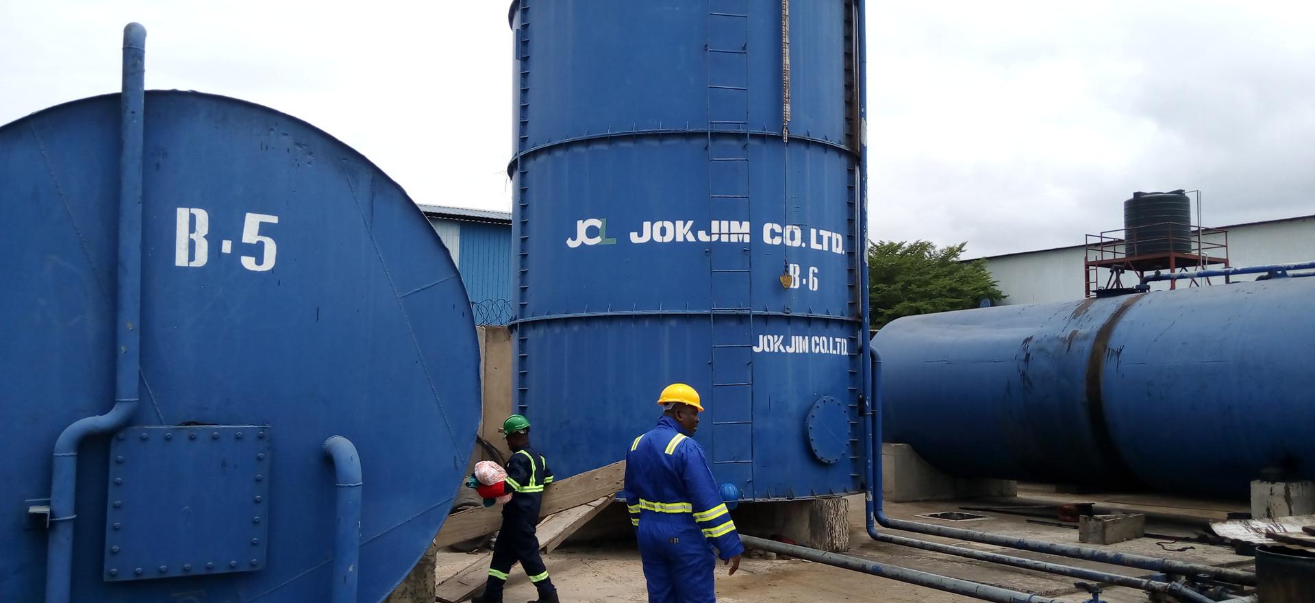 Jokjim Company Limited