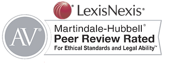 lexisnexis martindale-hubbell peer review rating