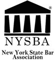 New York State Bar Association | NYSBA