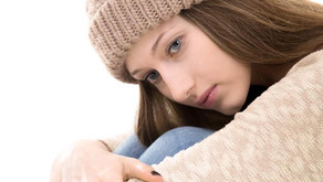 Depresión, ansiedad y estrés… ¿Cómo encontrar mi equilibrio para salir de esto?
