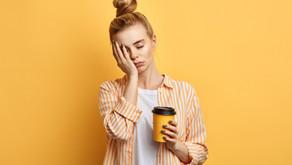 ¿Qué está drenando tu energía?
