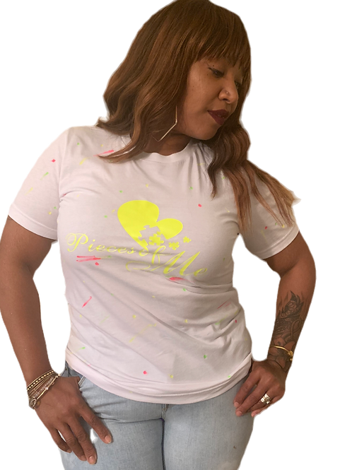 P.O.M. Highlighter T-Shirt