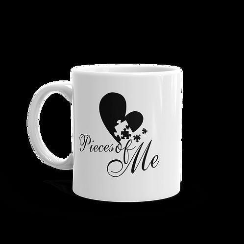 P.O.M. Mug