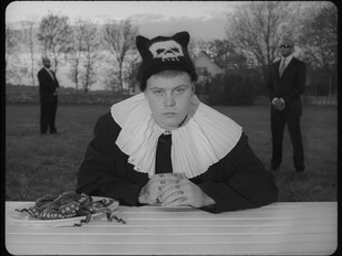 Yung Lean x Friday The 13th. Video  Directed by Suzie and Leo.
