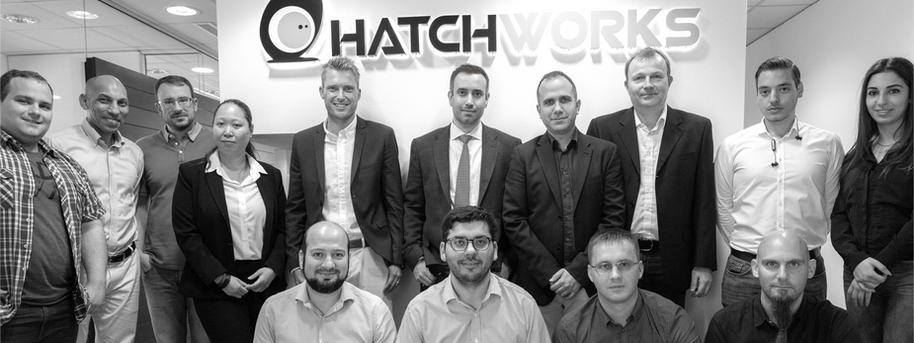 Hatchworks Team