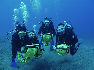 Tours, Ikaria, Amaso Dive Center