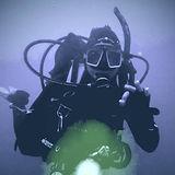 Γεωργιος Ραπτη, Amaso Dive Center Instructor, Yioryos Raptis, George Raptis
