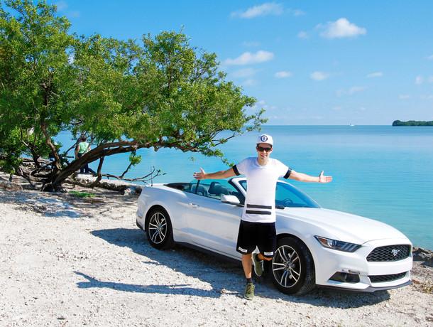 Timo Florida Keys