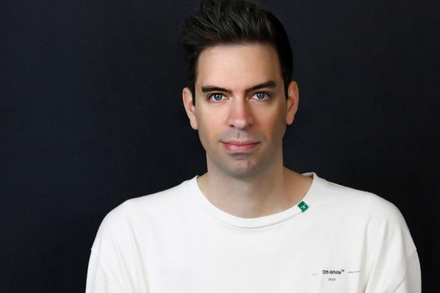 Portrait Timo Kohlenberg