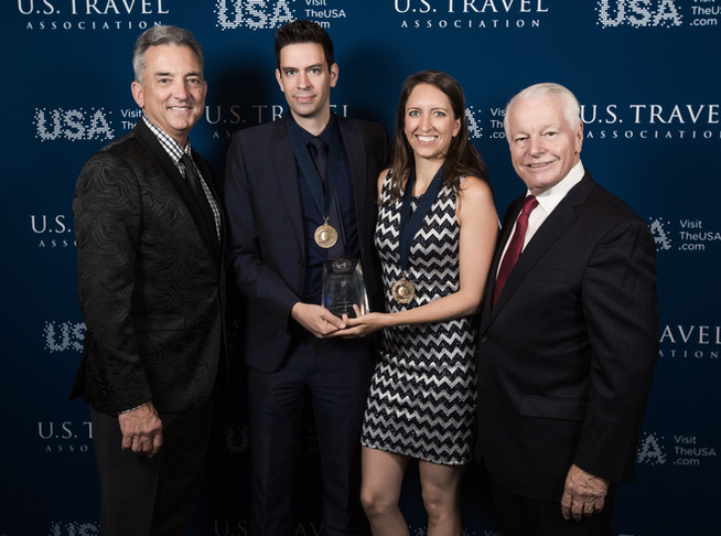 Chairman Honor Circle Award