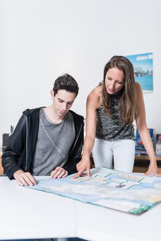 Julia Kurz & Timo Kohlenberg