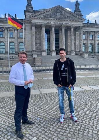 mit Thomas Bareiß
