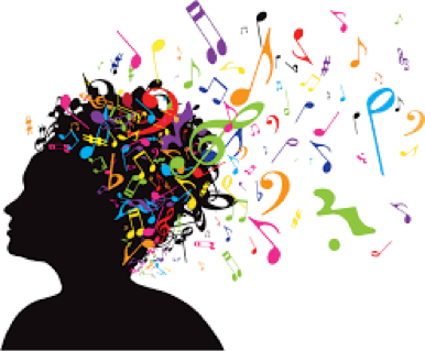 A Musician's Mind and the Alternate Uses of Music: Listening to music affects brain structure and cr