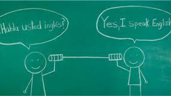 Benefits of Bilingual Brains:  How does bilingualism affect language acquisition?