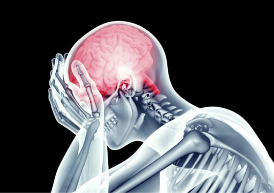 How do Head Injuries Affect Difficulties in Communication? - What happens to your brain when you suf