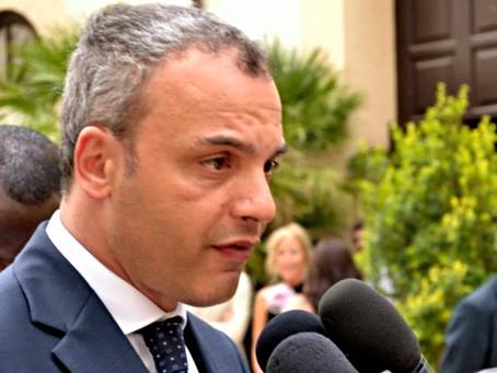 """Intervista al Console Onorario del Ghana in Sicilia. Korai x Kente: """"Una trama di bellezza tra"""