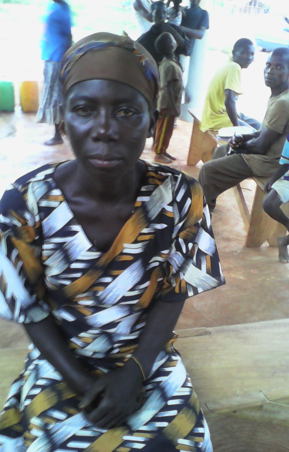 Sarah Opoku
