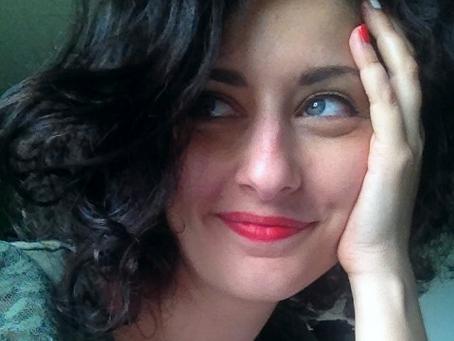 """Intervista a Loredana D'Ambra: """"Vi racconto la mia passione per la carta"""""""