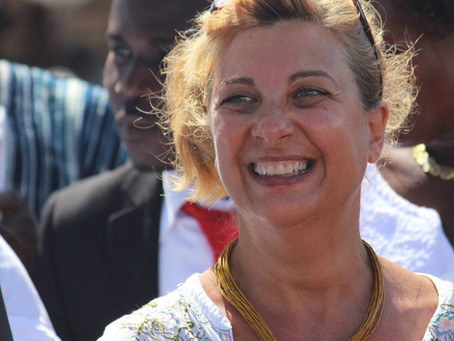 Uno sguardo dal Ghana. Intervista ad Antonella Sinopoli, giornalista e Presidente di Ashanti Develop