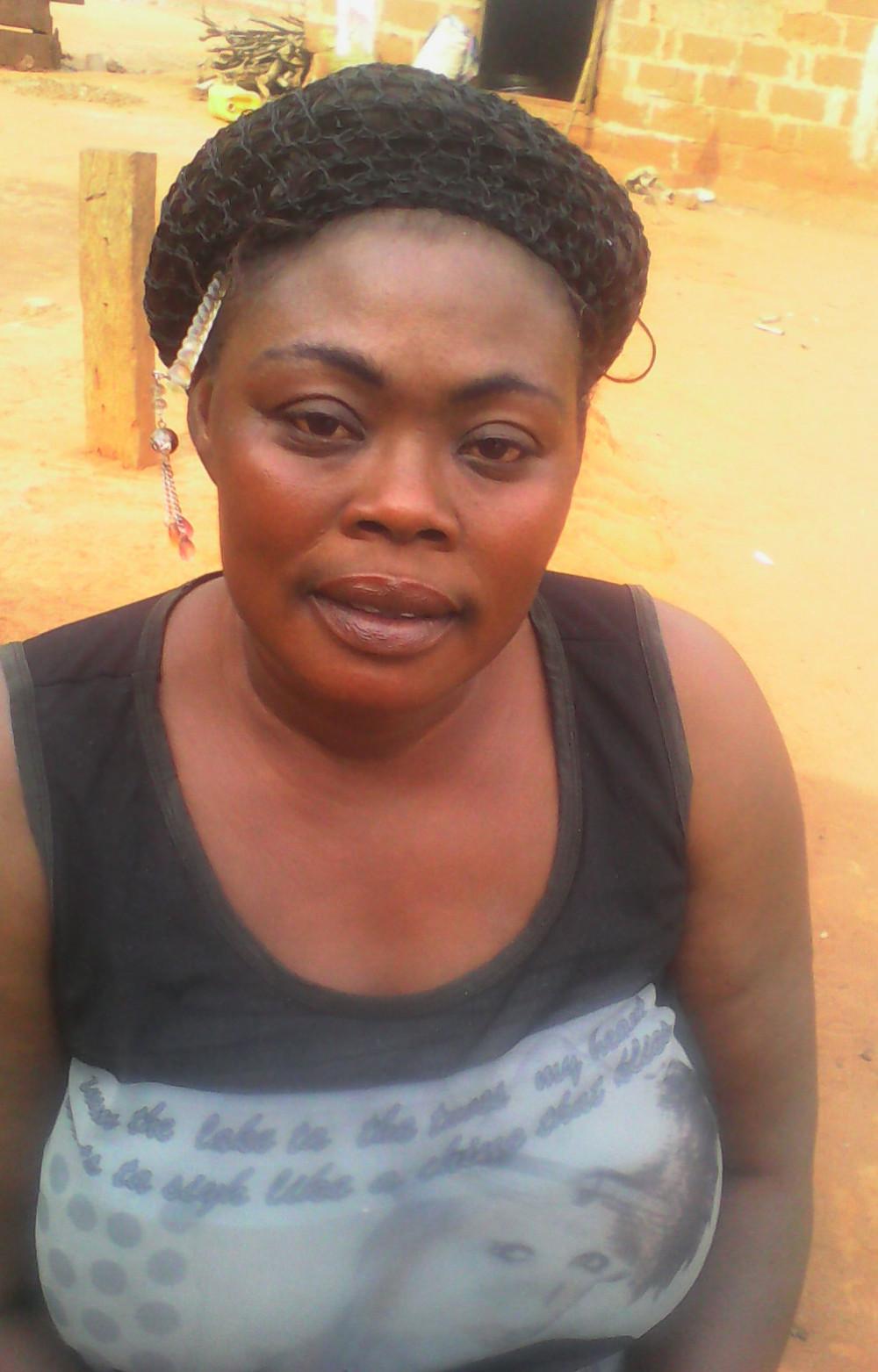 Esther Adu