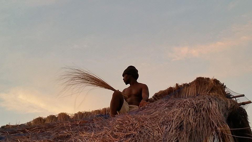 Villaggio di Aflasco Ghana - Foto di Antonella Sinopoli