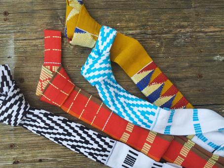 Tendenza cravatta 2016. Protagonista indiscusso: il colore!