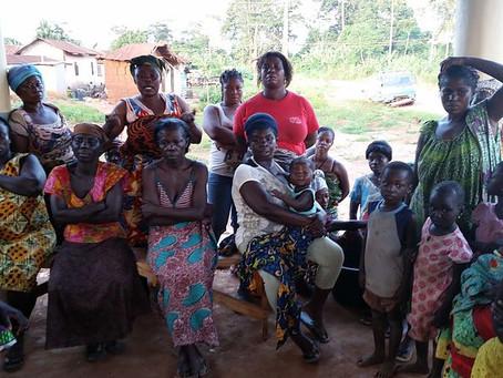"""Yendaakyee """"Il nostro futuro"""": piccole imprenditrici crescono"""