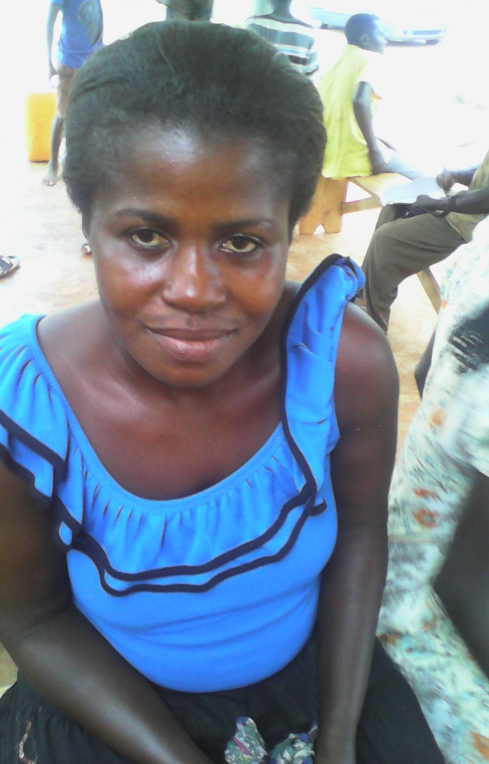 Beatrice Asamoah