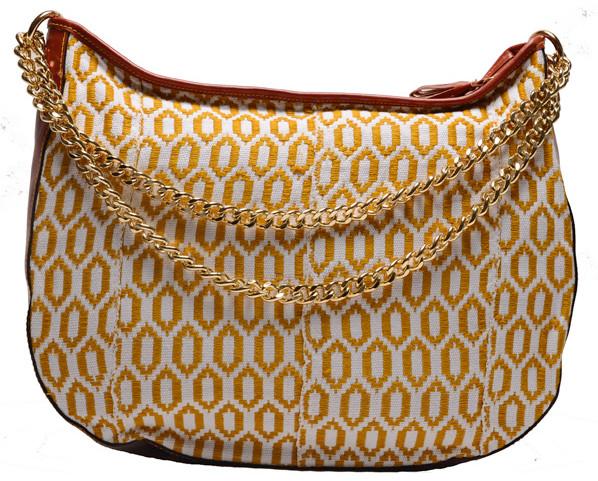 La maxi bag KxK gold