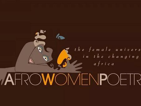 Celebrando oggi le donne di tutto il mondo, vi presentiamo Afro Women Poetry!
