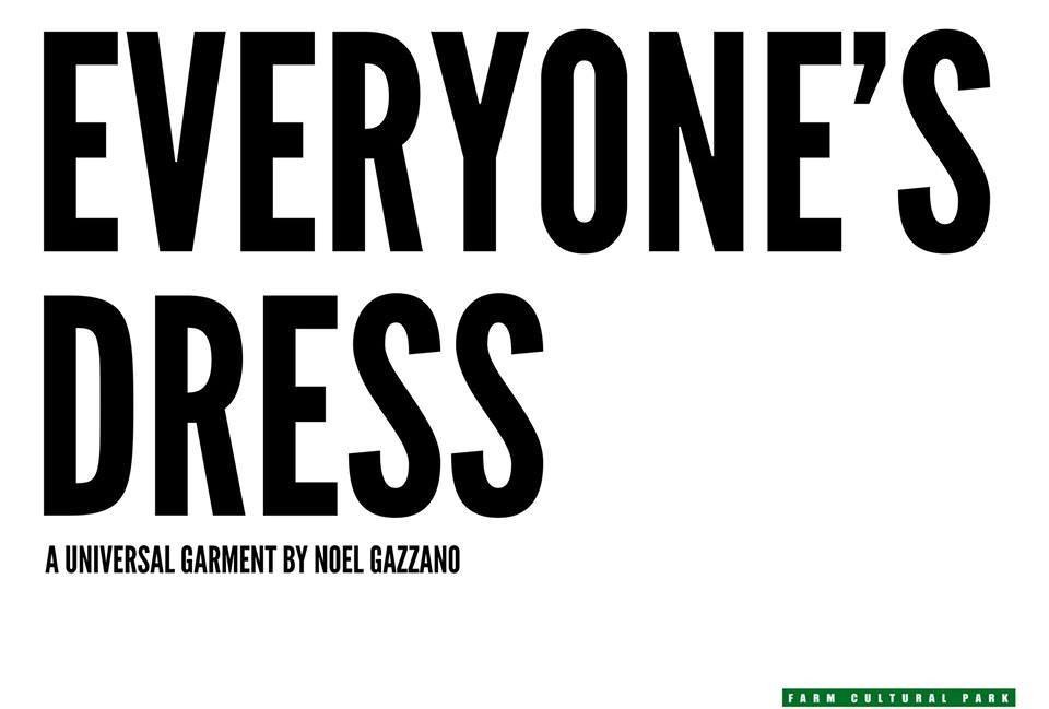 Everyone's Dress di Noel Gazzano