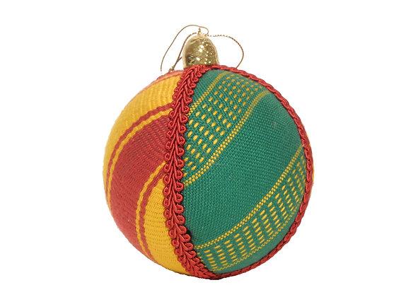 Decorazione natalizia KxK - Rinascita e Benessere