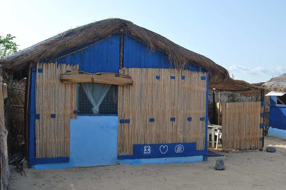One hut - foto di Antonella Sinopoli