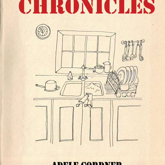 Launch of The Kitchen Sink Chronicles