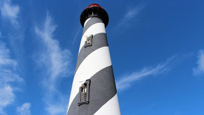 Die ersten Stufen des Leuchtturms werden erklommen (Update März 2021)