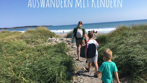 Auswandern mit Kindern (Aktualisiert Mai 2021)