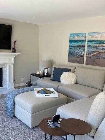 Family Room - Laguna Hills