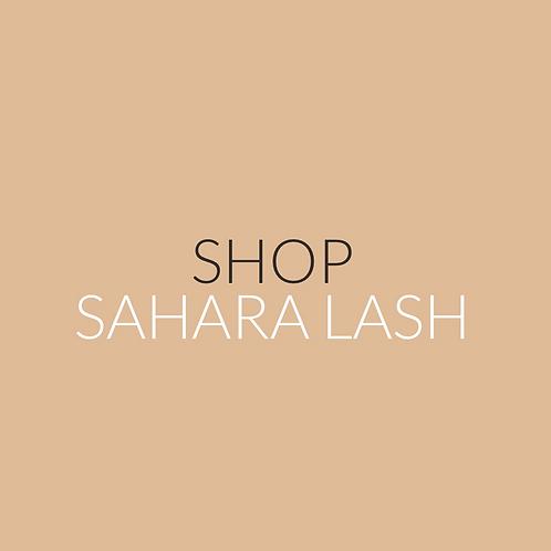 SAHARA LASH