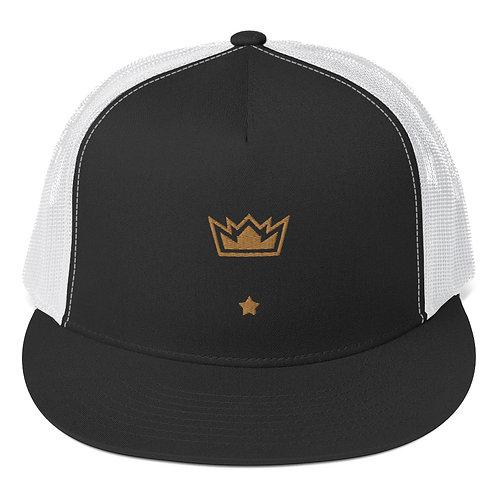 Diark's #Brand Trucker Cap