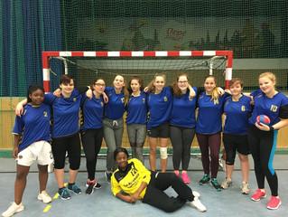 RSI-Team beim Handballturnier 2017