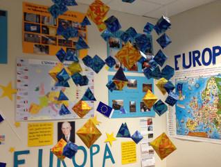 Europa Kreativ: RSI-Schüler punkten bei der Jury