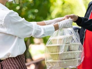 RSI, Viertelhaus und Vinzenz Verein laden finanziell schwache Familien zum Essen ein