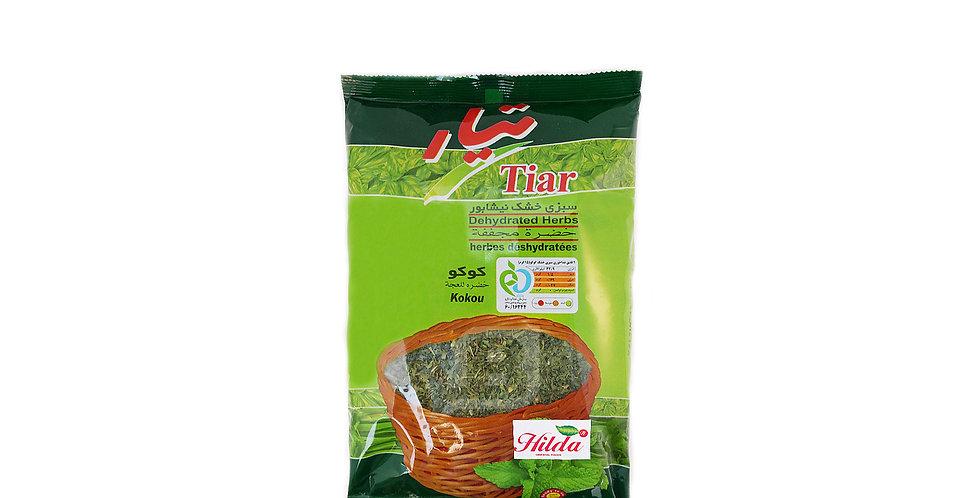 TIAR - Koukoo - سبزی کوکو تیار