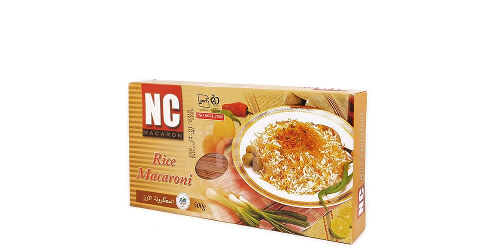 NC - Nudel für Reis - رشته پلو انسی